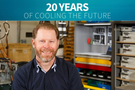 CoolIT Systems Leads the Way with Liquid Cooling