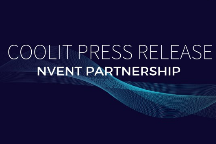 CoolIT Systems Announces Strategic Agreement With nVent