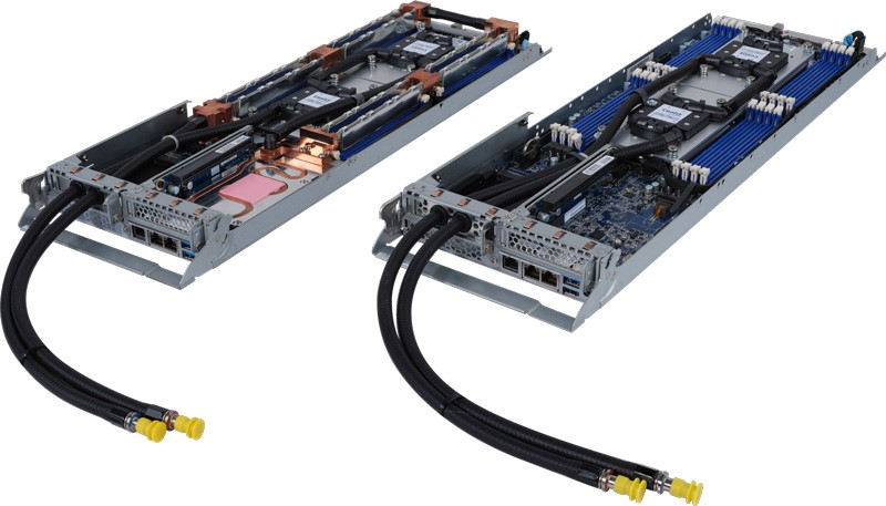 CoolIT Systems Launches New High-Density Server Solution with Gigabyte