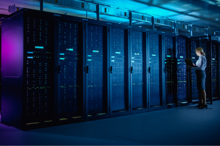 CoolIT Systems Projects HPC Market Revenue to Double in 2021